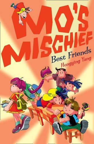 9780007303175: Best Friends (Mo's Mischief)