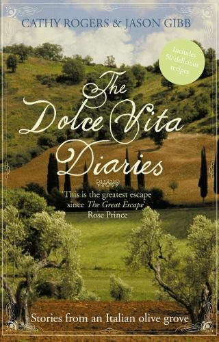 9780007303298: The Dolce Vita Diaries