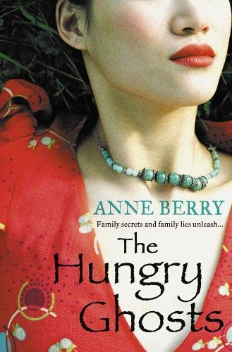 9780007303380: The Hungry Ghosts