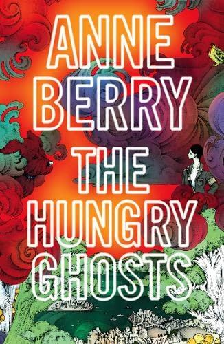 9780007303397: The Hungry Ghosts