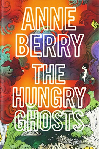 9780007303403: The Hungry Ghosts