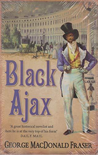 9780007303489: Black Ajax