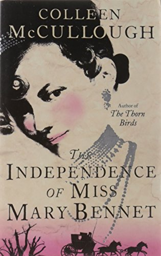 9780007303502: The Independence of Miss Mary Bennet