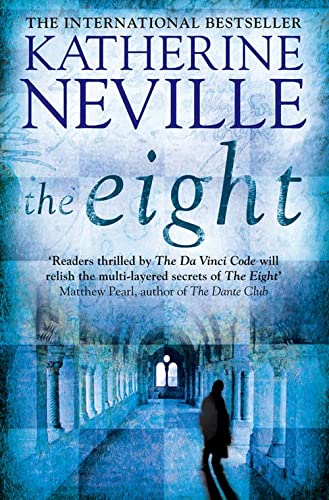 9780007303540: The Eight