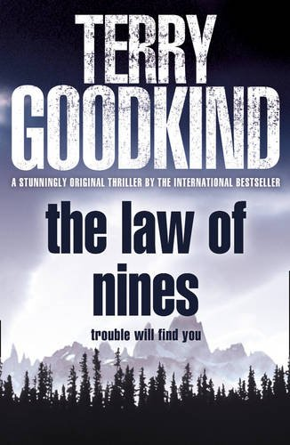 9780007303656: The Law of Nines