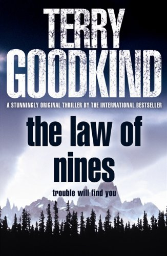 9780007303663: Law Of Nines, The