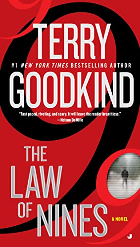 9780007303670: The Law of Nines