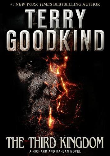 9780007303724: The Third KIngdom : A Richard And Kahlan Novel