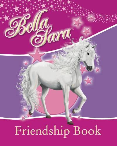 Friendship Book (Bella Sara)