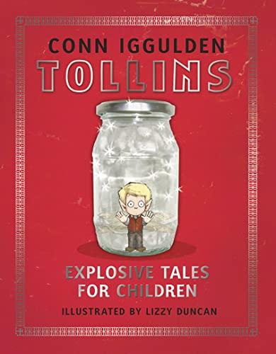 9780007303991: Tollins: Explosive Tales for Children