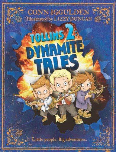9780007304011: TOLLINS II: DYNAMITE TALES