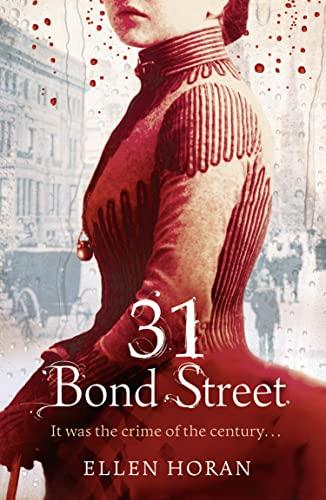 9780007304042: 31 Bond Street