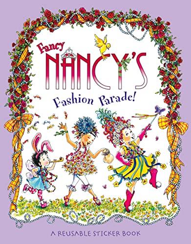 9780007304363: Fancy Nancy's Fashion Parade