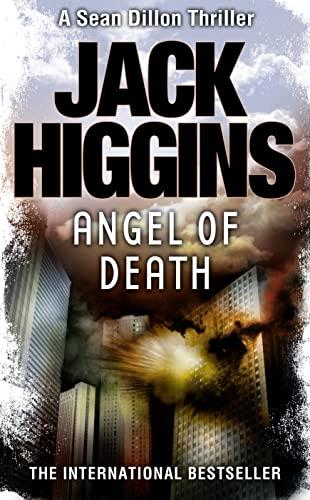 9780007304530: Angel of Death (Sean Dillon Series, Book 4)