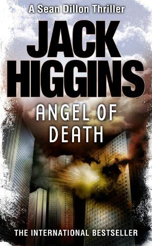 9780007304530: Angel of Death (Sean Dillon Series)