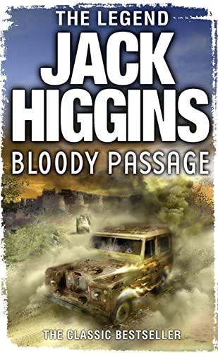 9780007304608: Bloody Passage