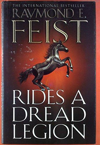 9780007304714: Rides a Dread Legion