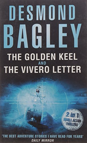 9780007304776: The Golden Keel / The Vivero Letter