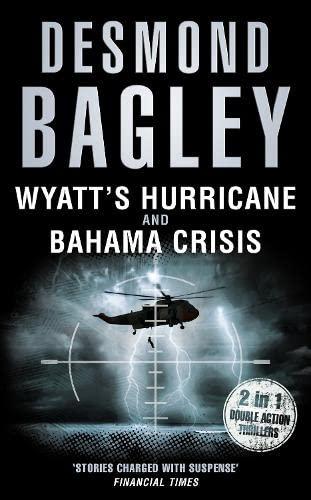 9780007304783: Wyatt?s Hurricane / Bahama Crisis