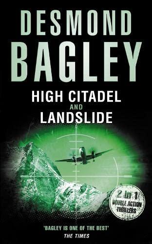 9780007304790: High Citadel / Landslide