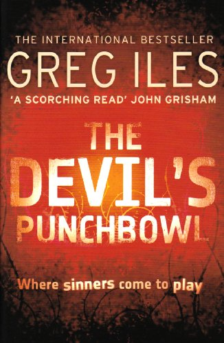 9780007304837: The Devil's Punchbowl