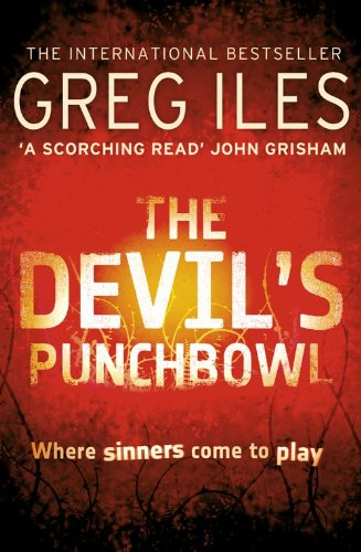 9780007304844: The Devil's Punchbowl (Penn Cage)