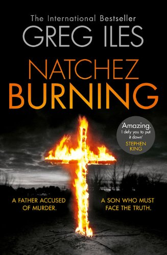 9780007304868: Natchez Burning