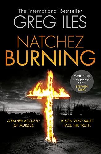 9780007304868: Natchez Burning (Penn Cage, Book 4)