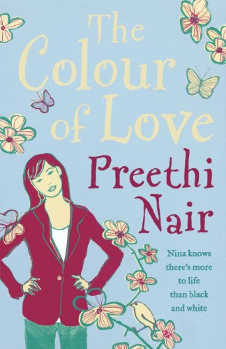 9780007304912: The Colour of Love