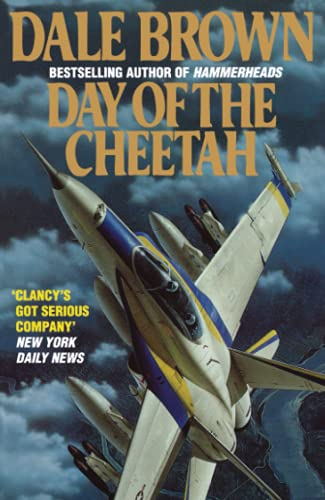 9780007304943: Day of the Cheetah