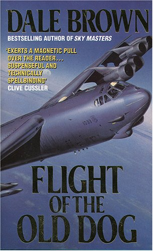 9780007305001: Flight of the Old Dog