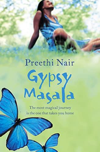 9780007305018: Gypsy Masala