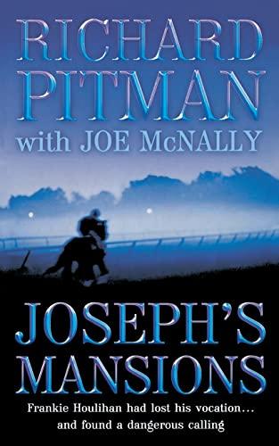 9780007305032: Joseph's Mansions