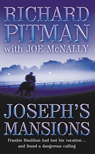 9780007305032: Joseph s Mansions