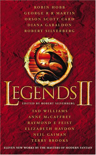 9780007305094: Legends II