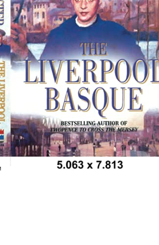 9780007305117: The Liverpool Basque