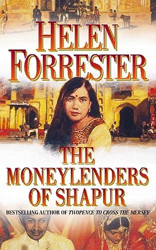 9780007305155: The Moneylenders of Shahpur