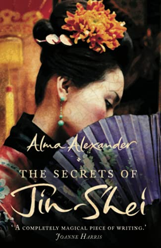 9780007305254: Secrets of Jin-Shei