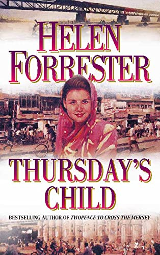 9780007305322: Thursday's Child