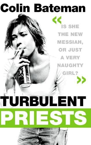 Turbulent Priests (9780007305353) by [???]