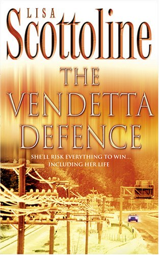 9780007305384: The Vendetta Defence