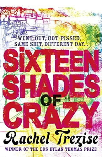 9780007305605: Sixteen Shades of Crazy