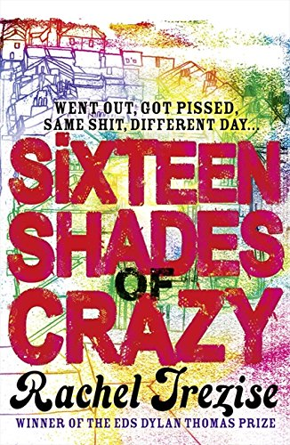 9780007305605: Sixteen Shades of Crazy