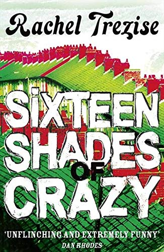 9780007305612: Sixteen Shades of Crazy