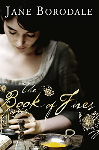 9780007305735: The Book of Fires
