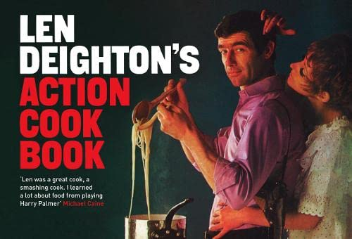 9780007305872: Action Cook Book