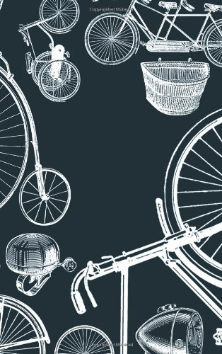 9780007305889: The Bicycle Book