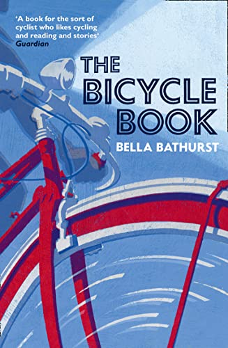 The Bicycle Book (Paperback)