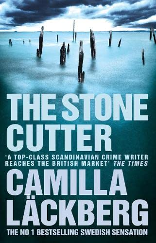 9780007305933: The Stonecutter (Patrick Hedstrom and Erica Falck)