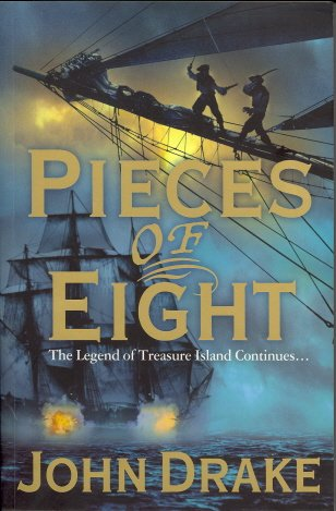 9780007305971: Pieces of Eight